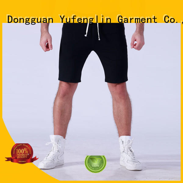 durable gym shorts men shorts for-mens fitness centre