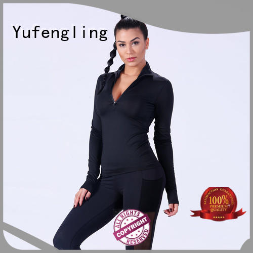 Yufengling color female t shirt for-mens for training house