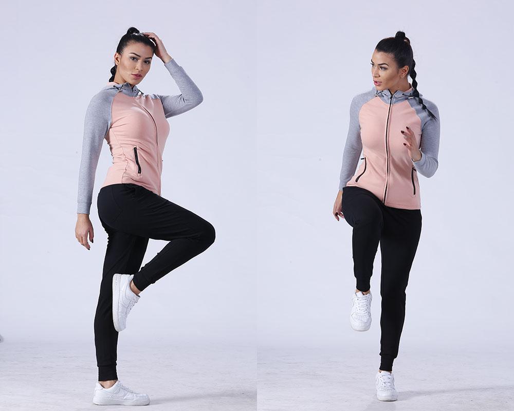 Yufengling hoodie zip up hoodies ODM service-1