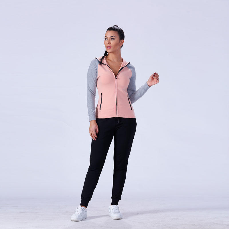 Yufengling gym womens sweatshirts sporting-style exercise room