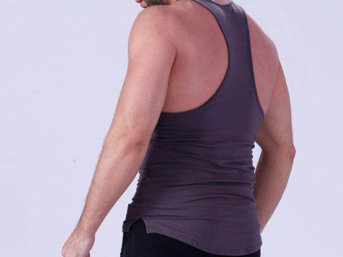 loose male tank tops for training house Yufengling
