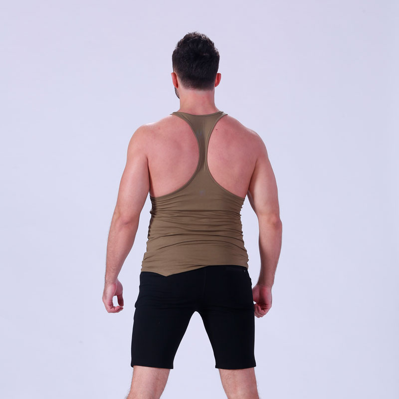 magnificent mens workout tanks gym sleeveless for sports-7