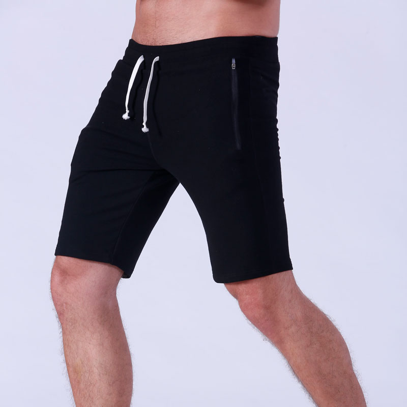 Yufengling hot-sale gym shorts men wholesale fitness centre-5