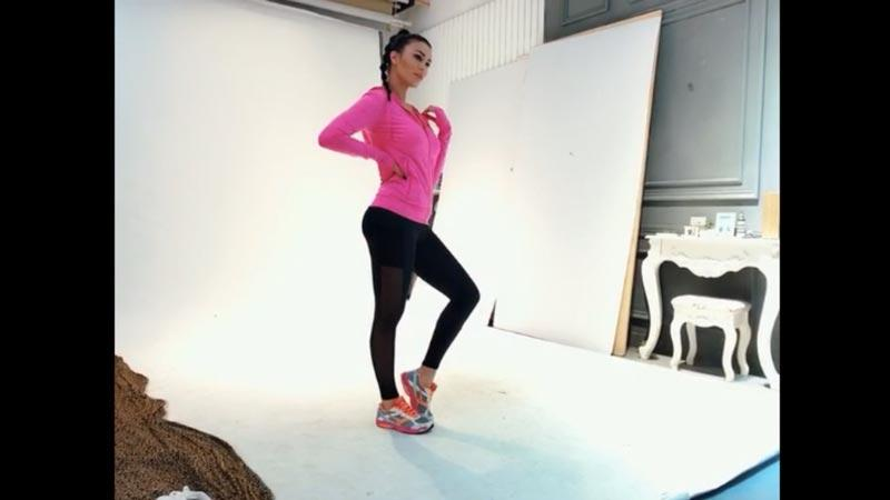 women gymwear