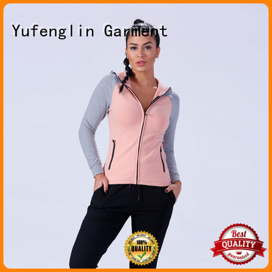 Yufengling stunning womens sweatshirts sports-wear for training house