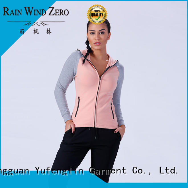Yufengling excellent womens hoddies color gymnasium