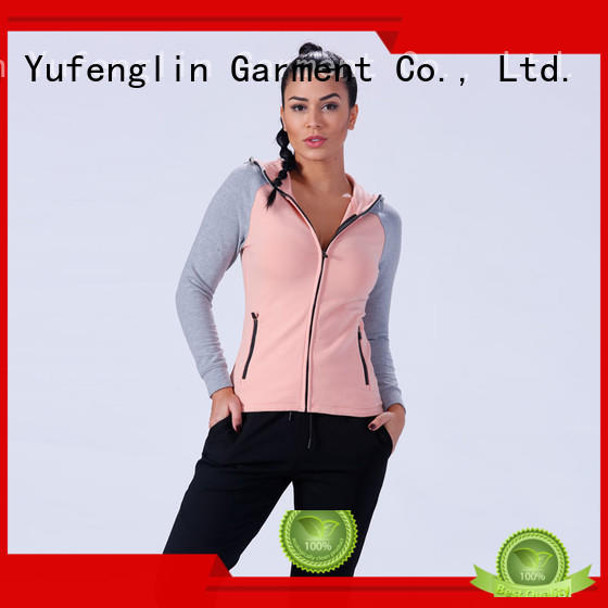 crop womens hoddies collection Yufengling