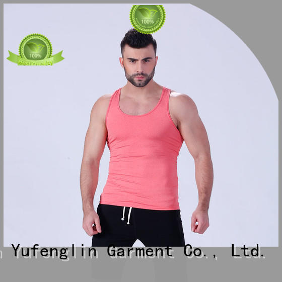Yufengling fit mens muscle tank wholesale