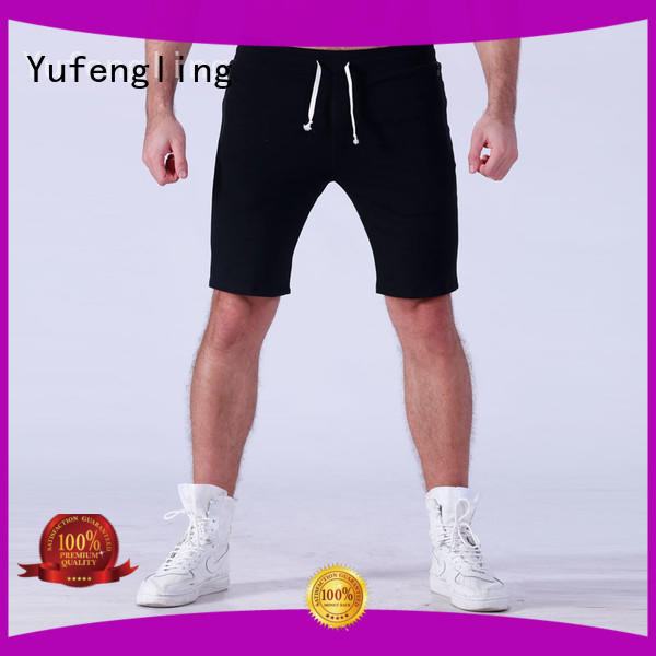 newly mens workout shorts  manufacturer yoga room