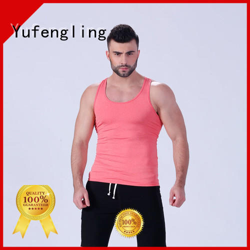 new-arrival mens tank top fitness fitness centre