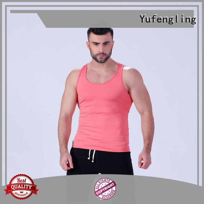 awesome gym tank top muscle tranning-wear for training house