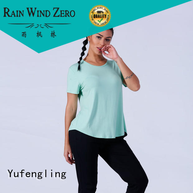 contract customize t shirts color colorful Yufengling