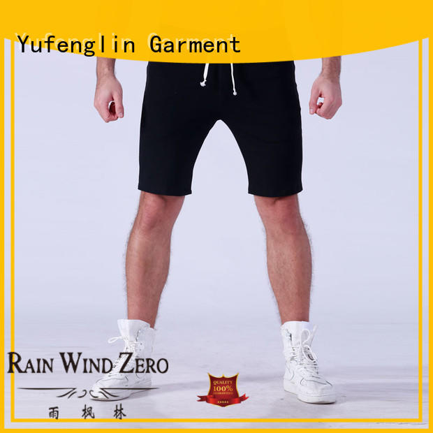 Yufengling yflstm02 mens athletic shorts owner fitness centre