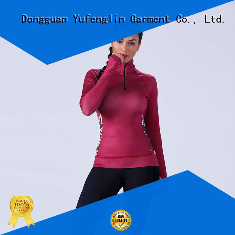 Yufengling gym best t shirt design o-neck suitable style