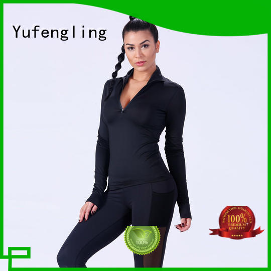 Yufengling magnificent ladies t shirt manufacturer yoga room