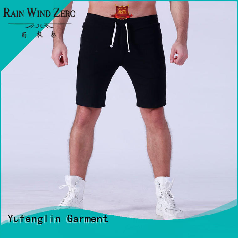 Yufengling classic mens athletic shorts  manufacturer fitness centre
