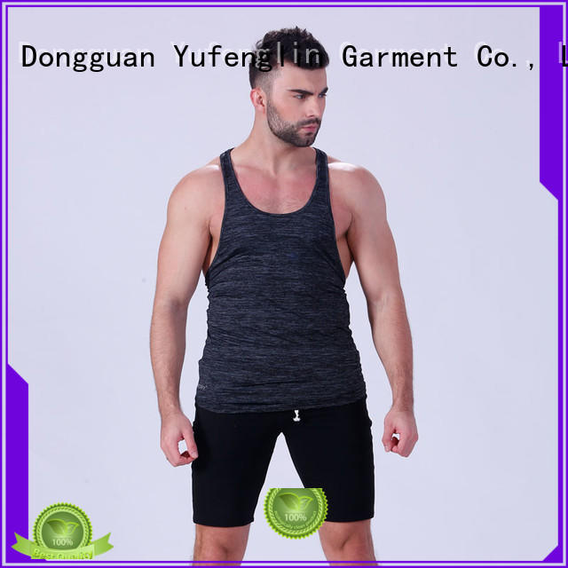 newly muscle tank tops stringer tranning-wear for sports