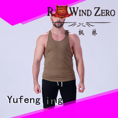 Yufengling awesome custom tank tops gym fitness centre