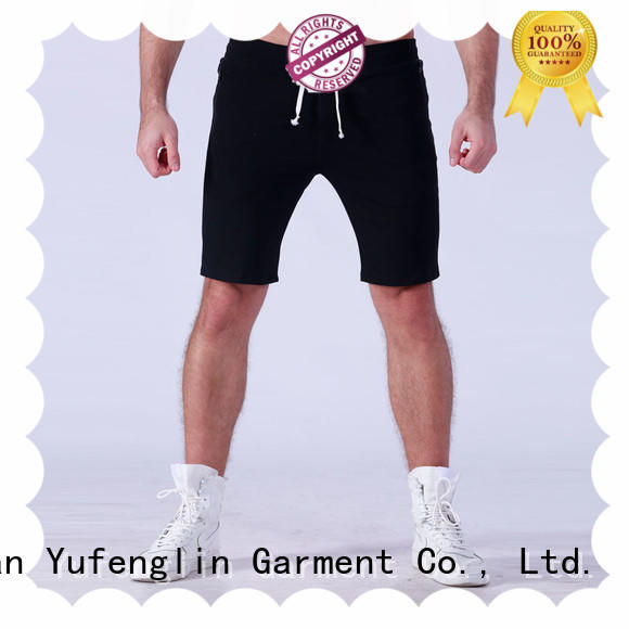 Yufengling fine- quality mens athletic shorts owner fitness centre