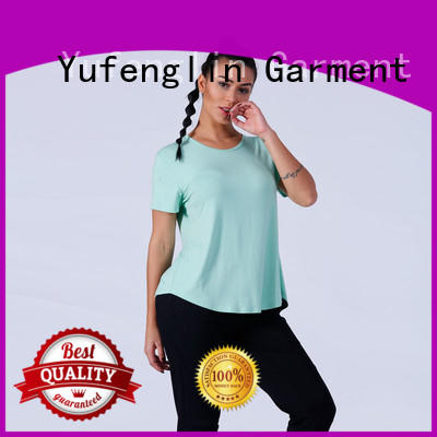 sports best t shirt design o-neck exercise room