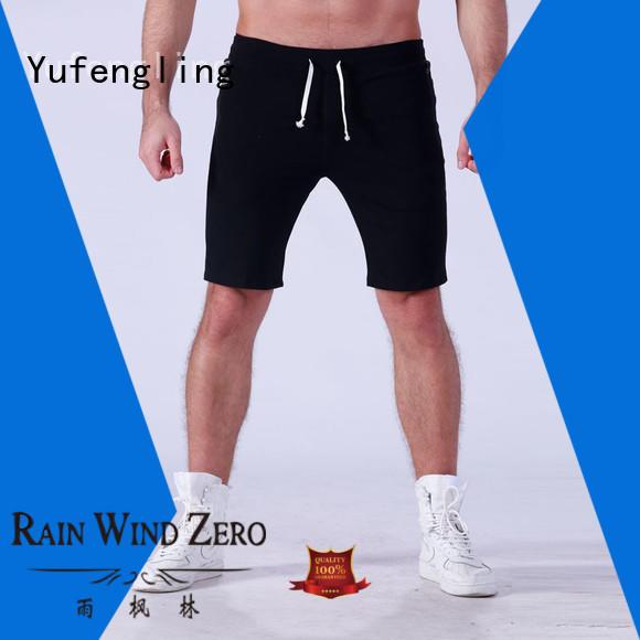 mens gym shorts men yflstm02 in gym Yufengling