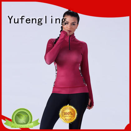 Yufengling comfortable ladies t shirt for-womans