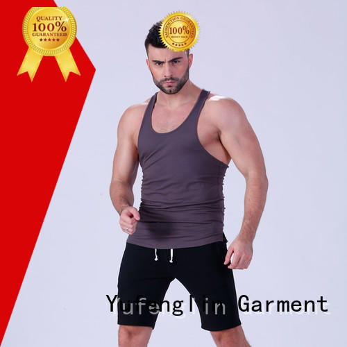 tank top fitness tank yoga room Yufengling