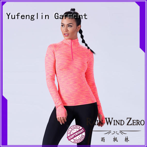 Yufengling Brand classical women women t shirt color supplier
