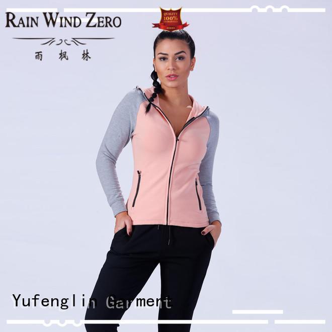 nice gym hoodies womens top casual-style