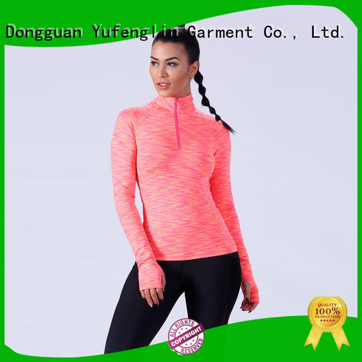 Yufengling lovely t shirts for women o-neck suitable style
