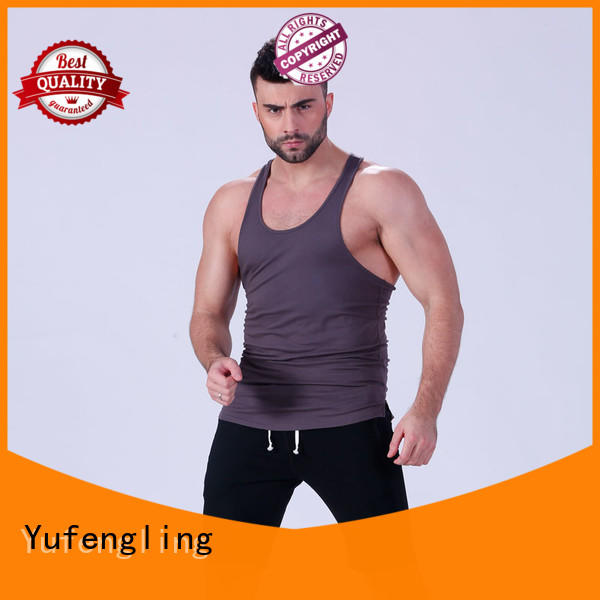 Yufengling awesome custom tank tops exercise room