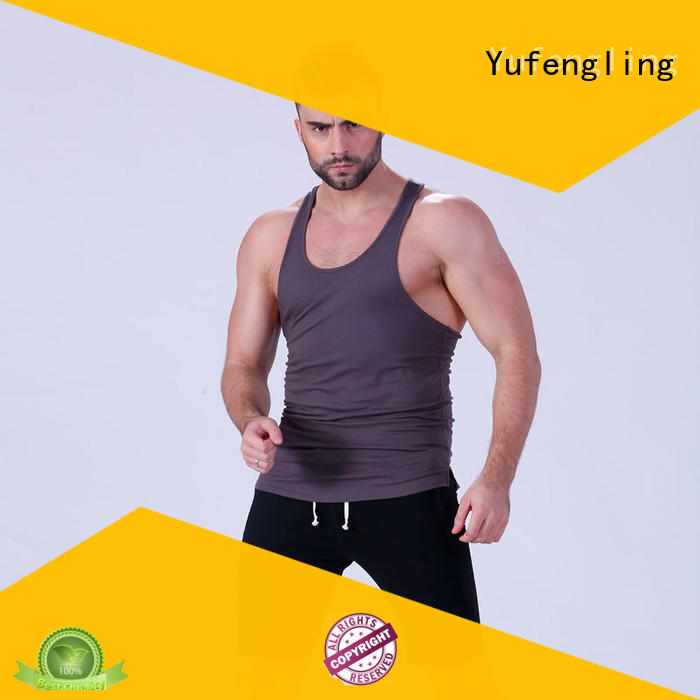 Yufengling magnificent bodybuilding tank tops exercise room