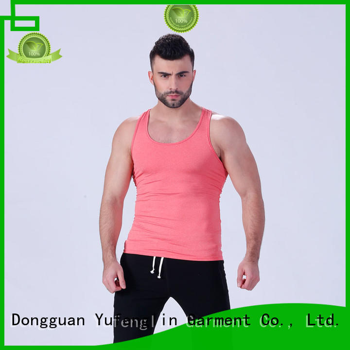 exquisite mens muscle tank tops fitness exercise room