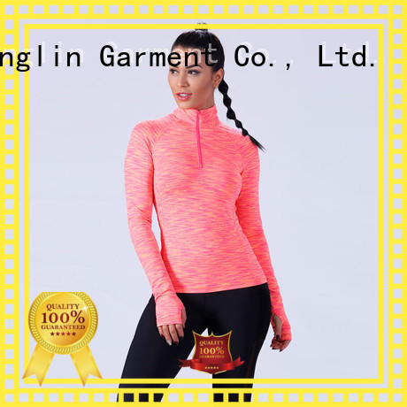 comfortable gym t shirts for ladies contract for-womans colorful