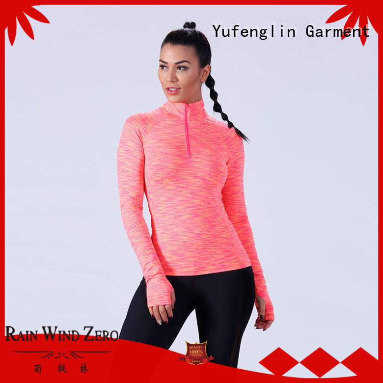 Yufengling contract gym t shirts for ladies fitting-style suitable style