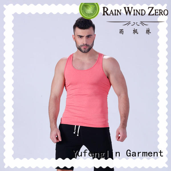muscle bodybuilding tank tops exercise room Yufengling