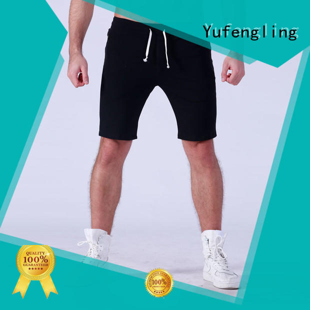 reliable gym shorts men sport in different color for training house