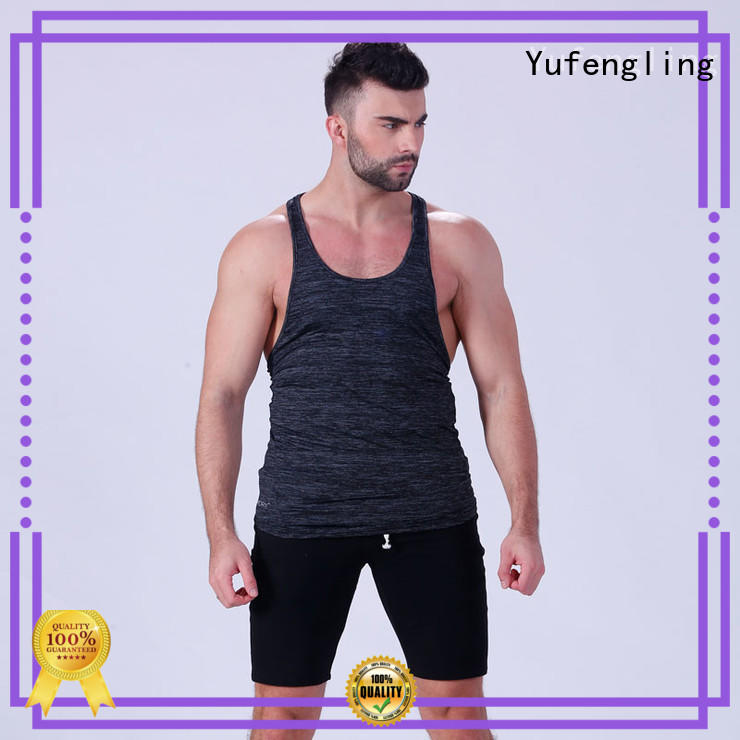 Yufengling stringer gym stringer wholesale exercise room