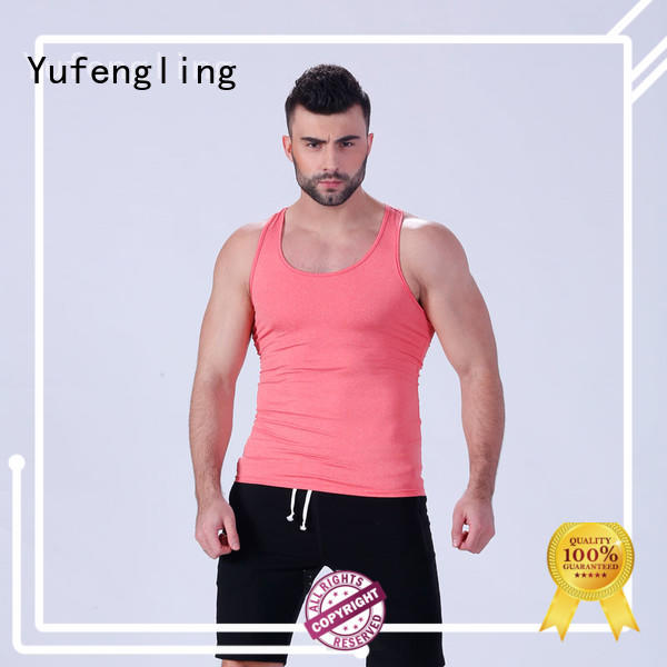 Yufengling newly gym tank top tranning-wear yoga room