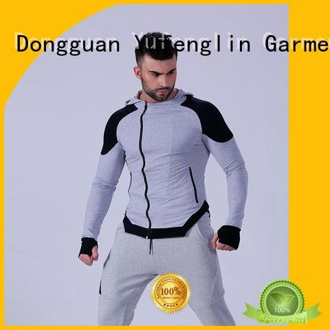 Yufengling best hoodies for men athletic for sporting