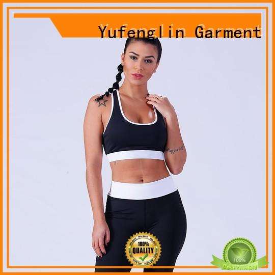 custom sports bra bra exercise room Yufengling