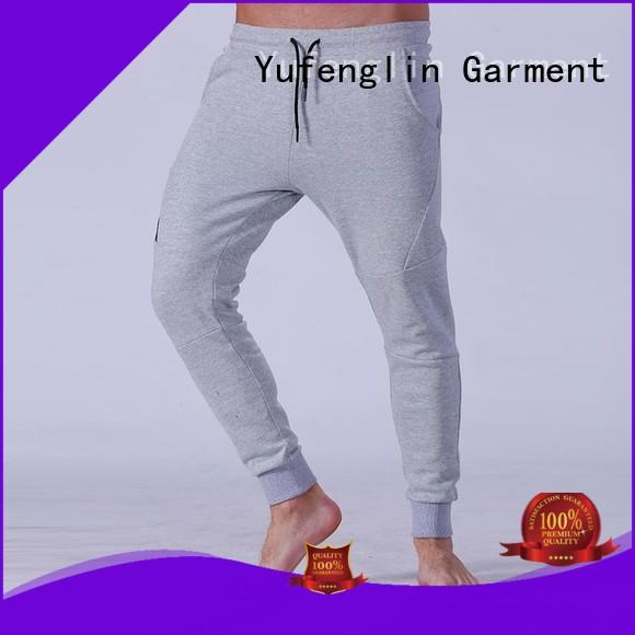 Yufengling joggers mens joggers activities for sports