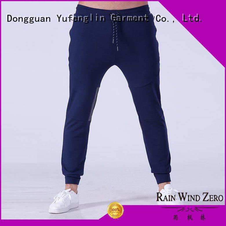 Yufengling reliable best jogger pants mens for track for training house