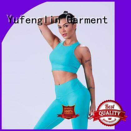 Yufengling hot-sale good sports bras gym for training house