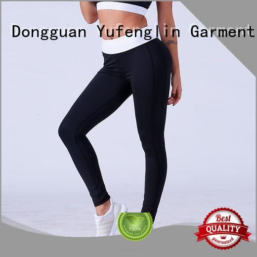 hot-sale seamless leggings fitnesswear pati-color for training house