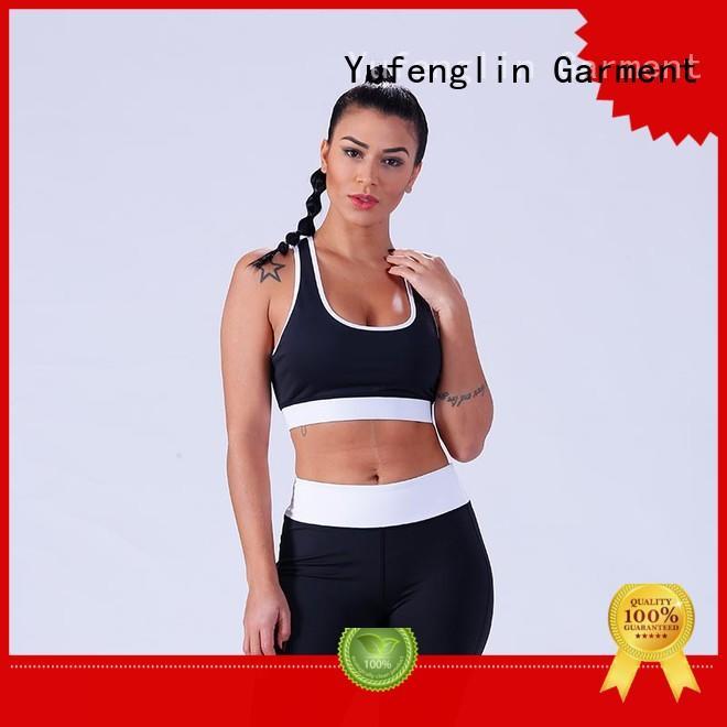 women sports bra for running sports Yufengling