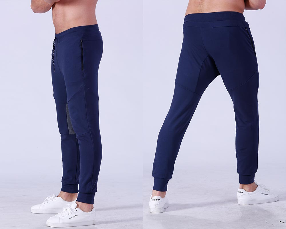 Yufengling joggers mens jogger pants for track for sports-1