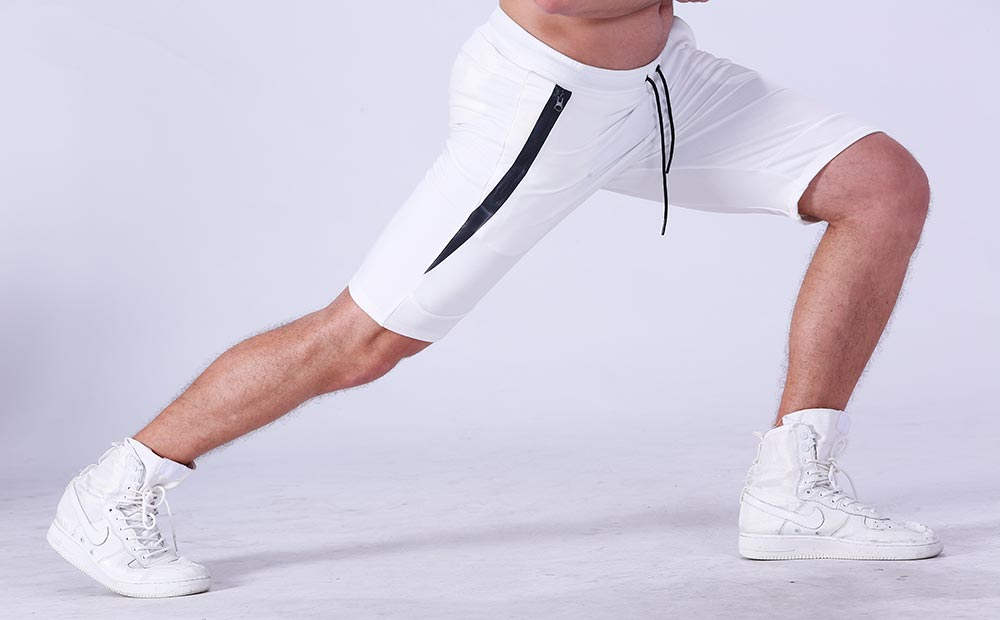 Yufengling high-quality mens workout shorts supplier-1