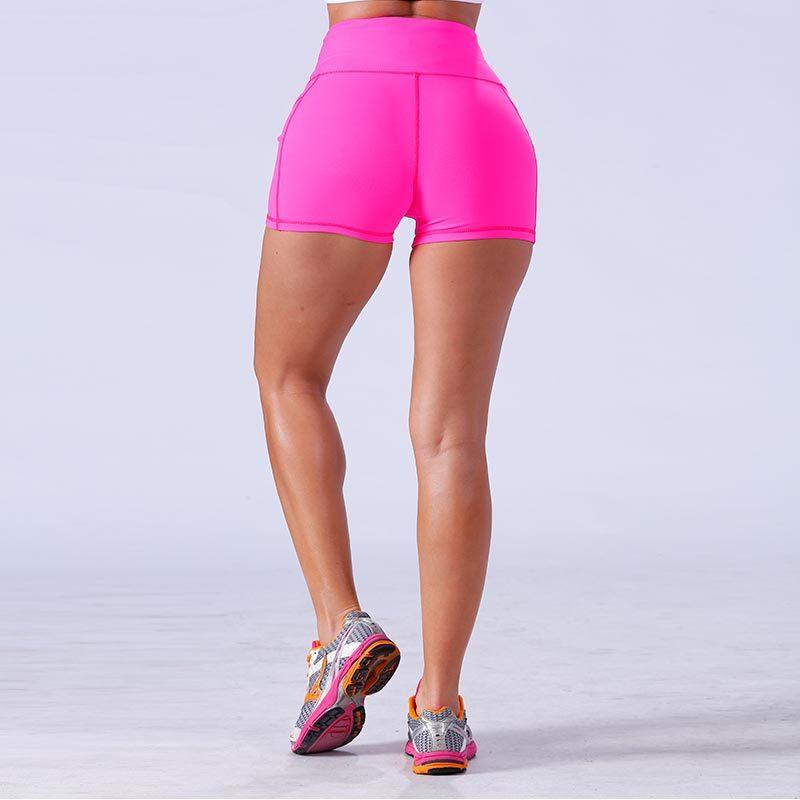 stunning womens sports shorts yflshw02 sporting-style exercise room