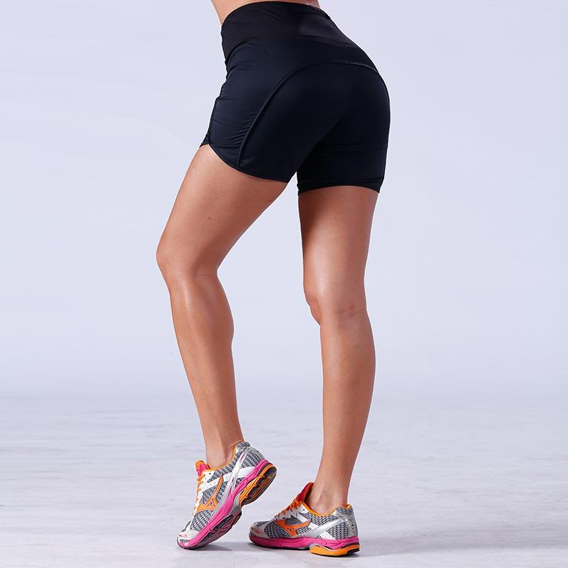 stunning athletic shorts womens fitness yoga wear colorful